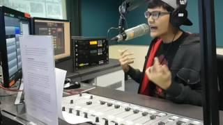 Radio Production 2 Assignment #3: LIVE Closing Talkset