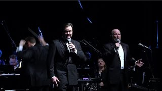 "2016 Sing for America Benefit Concert - Michael Maguire & Bill Pickersgill  - ""The Impossible Dream"""