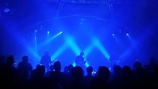 Eloy LIVE in Hamburg - Sept. 2012 - VIDEO von Erich Heeder