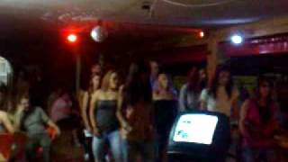 karaoke, s. Pedro da cova, quinta amarela