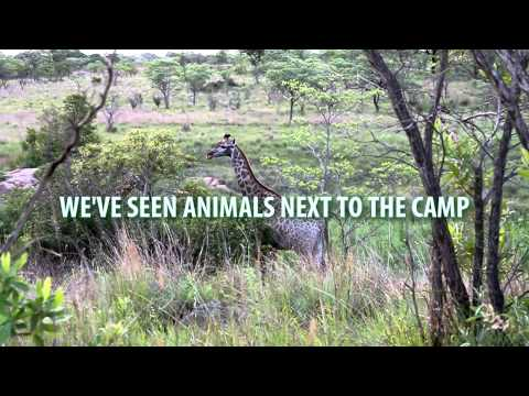 MY TRIP TO KRUGER NATIONAL PARK – RSA | 2011