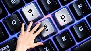 WTF is the Amazon  Mechanical Feel  Keyboard???