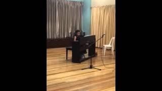 Lavander's Blue (Played by Eiyda)