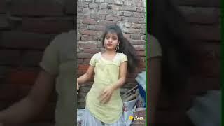 Choti Si ladki ne Sapna ko choda Piche new dance width=