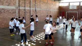Danças Circulares - Carlos Rodrigues - Paideia Bebedouro SP - Aya Po Logu