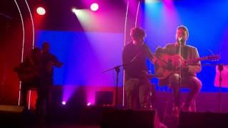 Paolo Conte - Via Con Me (Dario Pinelli & The IGF Trio Acoustic Guitar Cover) Live