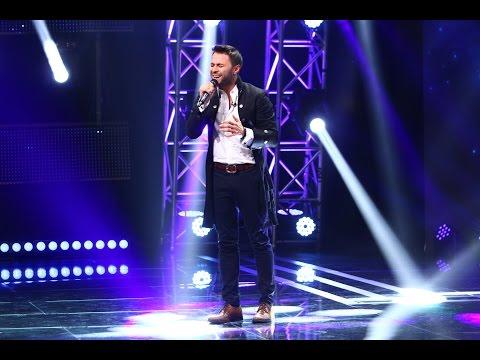 DUEL: Lucio Dalla - Caruso. Cezar Dometi, la X Factor!