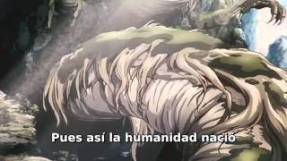Inuyasha Ending 2 (Español Latino) letra en español HD full
