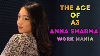 WORKING WITH GULSHAN GROVER WAS AWESOME | ANNA SHARMA | WORK MANIA | YOHO TV