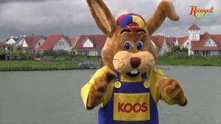 Minidisco liedje Coco Loco/ Hogenboom / Resort Arcen / Koos Konijn
