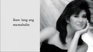 Joey Albert - Ikaw Lang Ang Mamahalin - (Lyric Video)