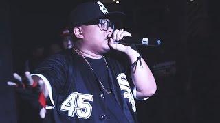 BukaMusik: Freestyle Rap ala Saykoji