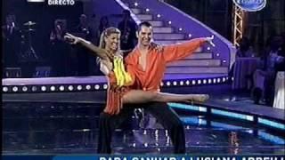 Sónia Araújo - Dança um merengue no Dança comigo especial (www.soniaaraujo-fas.com)