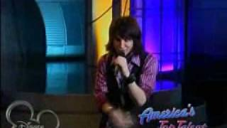 Mictchel Musso - Welcome To Hollywood (Oliver Oken) - x
