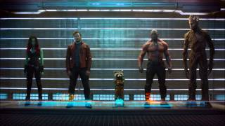 Guardians Of The Galaxy Trailer Soundtrack