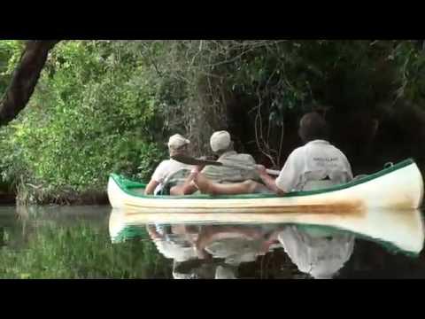 Floating on Glass – Kosi Bay