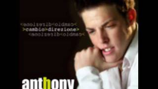 Piccolo Anthony - Salvalo St'ammore