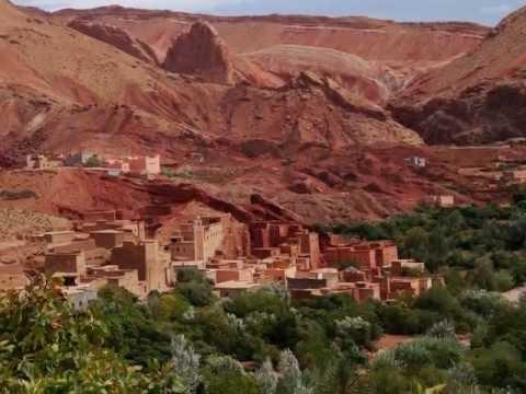 Morocco (by karasgeo)