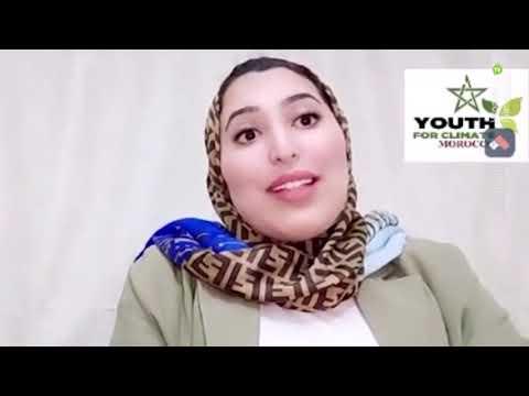 """Video : Le """"Mouvement des jeunes pour le climat-Maroc"""" voit le jour"""