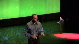I Love Nutritional Science: Dr. Joel Fuhrman at TEDxCharlottesville 2013