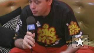 """DJ Marlboro: """"Sou fankeiro e gosto"""" - Arquivo Radar Showlivre 2004"""