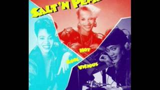 Salt n Pepa - Push it remix