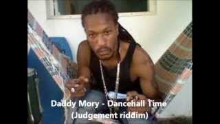 Daddy Mory - Dancehall Time