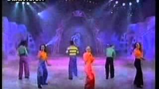 Kabah - La calle de las sirenas (en vivo).wmv