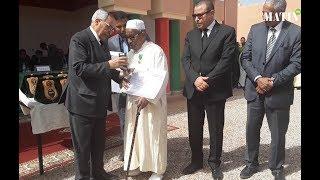 M'hamid El Ghizlane célébre le 60e anniversaire de la visite de Feu S.M. Mohammed V