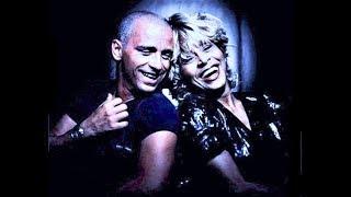 Tina Turner & Eros Ramzotti - Behind the Scenes - Cose della Vita
