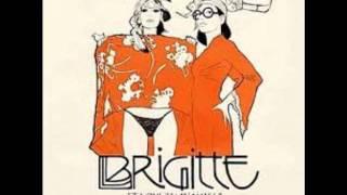Apres minuit - Brigitte