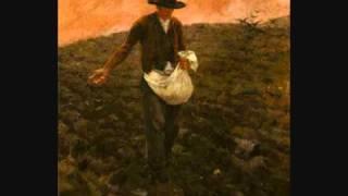 OSEIAS DE PAULA - O semeador e o ceifeiro
