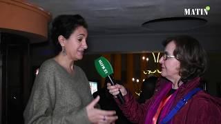 Festival national du film de Tanger : Myriam Bakir présente son documentaire « Mères »