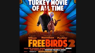 Free birds 2 full movie in Hindi Dubbed 2019 | best Animation movies | Best comedy movie |