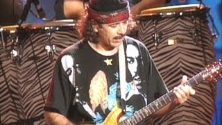 Santana - Batuka 1993 Live Video HQ