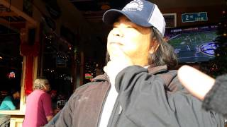Boston Mike gets Iced by Hawaiian Bob - Ep. 3