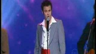 Paul McDermott + GUD Your Jeans Are Too Tight