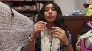 Samantha Naranjo- Árbol cronológico en lengua de señas colombiana