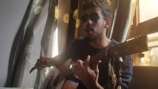 Nekfeu - Princesse ( cover ) Karim
