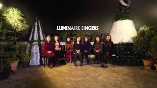 Mara Krismas video thieh chaipa- Vâ Bei saw cha a vaw pih haw- Luminaires Singer (Official)