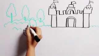 El cuento de Blancanieves y los 7 enanos - cuentos infantiles para niños
