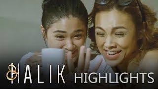 Halik: Jade shows Marissa her engagement ring | EP 78