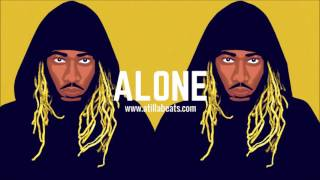 Future x Metro Boomin Type Beat ''Alone'' (prod. by Atilla Beats)