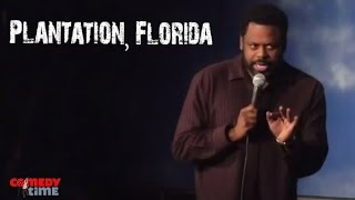 Plantation, Florida (Stand Up Comedy)