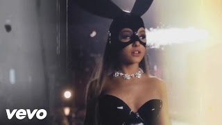 Ariana Grande ft. Iggy Azalea - Greedy ( Official Video Teaser )