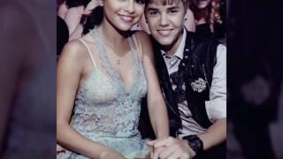 Selena Gomez & Justin Bieber - Faded