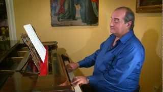 Jorge Luis Prats -- Live in Zaragoza