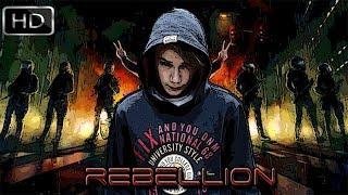 Matthias Bialas - Rebellion [Official Music Video]