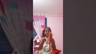 Yasmin baguncinha