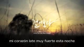 B1A4-One love (sub español) HQ